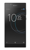 Sony Xperia L1 4G 16GB Black