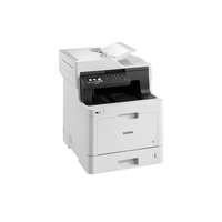BROTHER AIO PRINTER DCP-L8410CDW