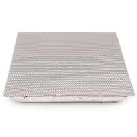 C2G 2x2 Drop In Ceiling Speaker - 8 Ohm - Plenum Rated (Taa Complaint) 41508 12W White loudspeaker