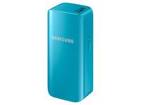 Samsung EB-PJ200B Lithium-Ion (Li-Ion) 2100mAh Blue power bank