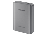 Samsung EB-PN930G Lithium-Ion (Li-Ion) 10200mAh Grey power bank