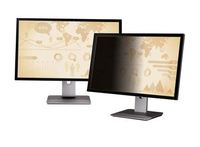 """3M 98044065047 34"""" Monitor Frameless display privacy filter display privacy filter"""