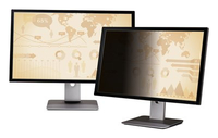 """3M 98044065195 32"""" Monitor Frameless display privacy filter display privacy filter"""