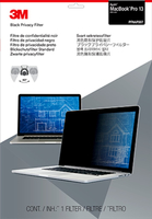 """3M 7100115681 13"""" Notebook Frameless display privacy filter display privacy filter"""