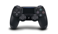 Sony DualShock 4 V2 Gamepad PlayStation 4 Black