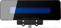 HP ElitePOS Top Mount 2x20 CFD 20digits USB 2.0 Black customer display