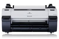 Canon imagePROGRAF iPF670E Color Inkjet 2400 x 1200DPI A1 (594 x 841 mm) large format printer