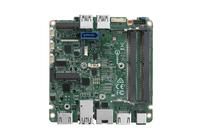 Intel NUC7i3DNBE BGA 1356 UCFF motherboard
