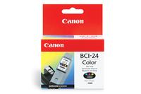 CARTUCCIA CANON 6882A002 BCI-24C COLORE