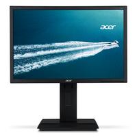 "Acer B6 B226WL ymdprzx 22"" WSXGA+ LED Flat Grey computer monitor"