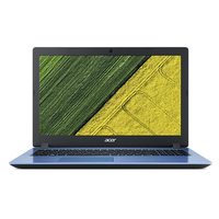 "Acer Aspire A315-51-52S5 2.5GHz i5-7200U 15.6"" 1920 x 1080pixels Blue Notebook"