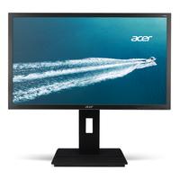 "Acer B6 B246HL ymiprzx 24"" Full HD LED Flat Grey computer monitor"