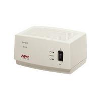 APC LE600I 4AC outlet(s) 230V Beige, Grey voltage regulator