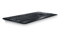 Logitech K800 RF Draadloos QWERTY Nederlands Zwart toetsenbord