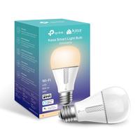 TP-LINK LB130 smart lighting Smart bulb Grey, White Wi-Fi 11 W