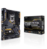 ASUS TUF Z390-PLUS GAMING (WI-FI) LGA 1151 (Socket H4) ATX Intel Z390