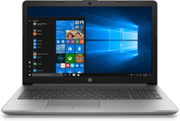 HP 255 G7 Notebook Silver 39.6 cm (15.6