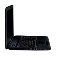 """Toshiba Satellite C660-1N3 2.3GHz i5-2410M 15.6"""" 1366 x 768Pixels Zwart"""