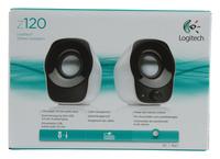 Logitech LGT-Z120