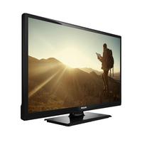 """24""""HD LED Studio USB DVB-T2/T/C EcoMode"""