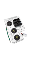 APC SURT016 3AC outlet(s) White power distribution unit (PDU)