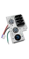 APC SURT015 3AC outlet(s) White power distribution unit (PDU)