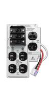 APC SURT014 6AC outlet(s) White power distribution unit (PDU)