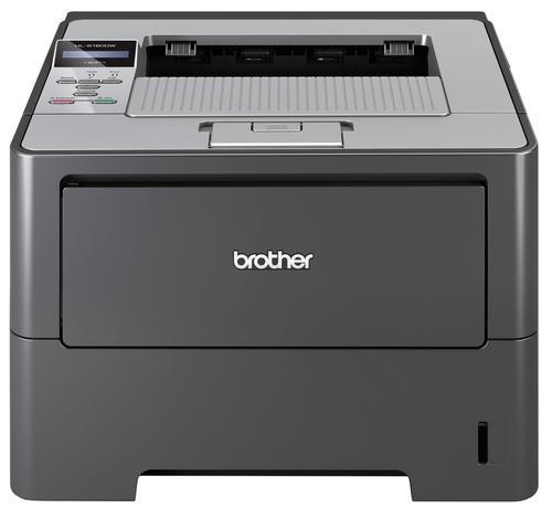 Laser Printer Brother HL-6180DW