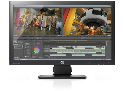 Scherm HP ProDisplay P221 54.6