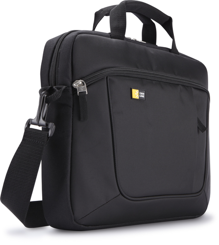 Case Logic AUA316 15.6″ Malette Noir sacoche d'ordinateurs portables