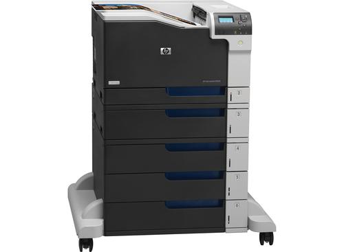 HP LaserJet Enterprise CP5525xh