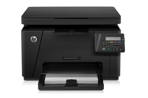 HP LaserJet Pro Imprimante multifonction Color Pro M176n