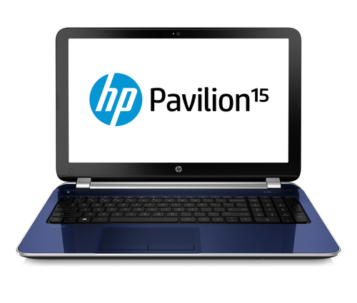 Specs Hp Pavilion 15 N221so Black Silver Notebook 39 6 Cm 15 6