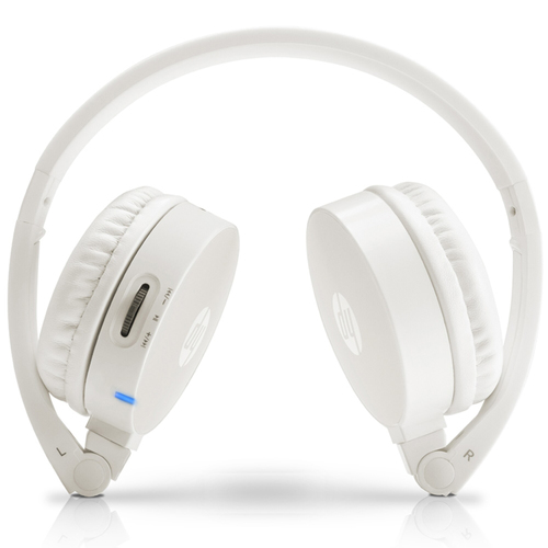 hp wireless headset h7000