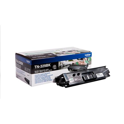 Brother TN6300 Black Remanufactured Standard Capacity Toner Cartridge