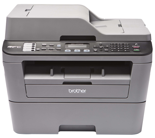 Laser Printer Brother MFC-L2700DW multifunctional