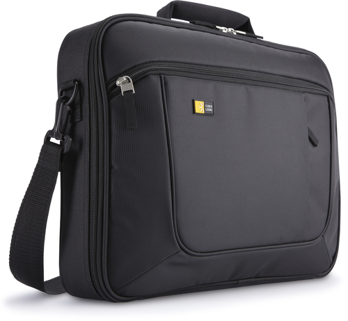 Case Logic ANC316 15.6″ Housse Noir sacoche d'ordinateurs portables