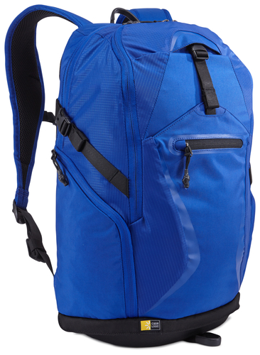 Case Logic Griffith Park Polyester Bleu