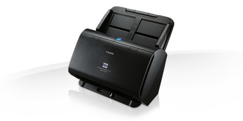 Canon imageFORMULA DR-C240 Alimentation papier de scanner 600 x 600DPI A4 Noir