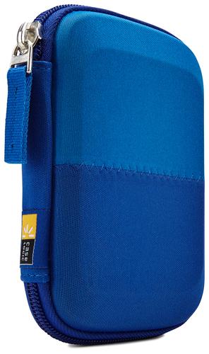Case Logic HDC11B Housse Polyester Bleu étui HDD/SSD