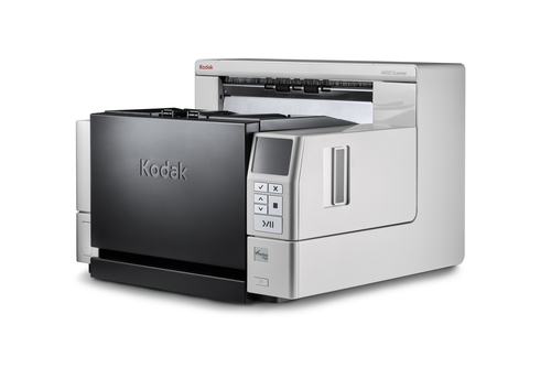 KODAK 1176031 ALARIS I4650 A4 LOW VOLUME SCANNER