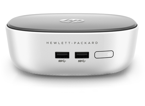 HP Pavilion Mini 300-250nb