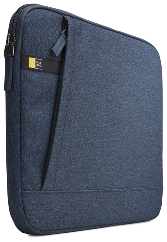 Case Logic HUXS113B 13.3″ Housse Bleu sacoche d'ordinateurs portables
