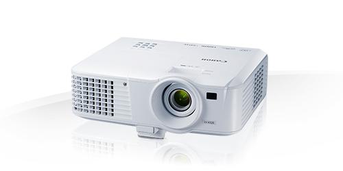 Canon LV X320 Projecteur de bureau 3200ANSI lumens DLP XGA (1024×768) Blanc vidéo-projecteur