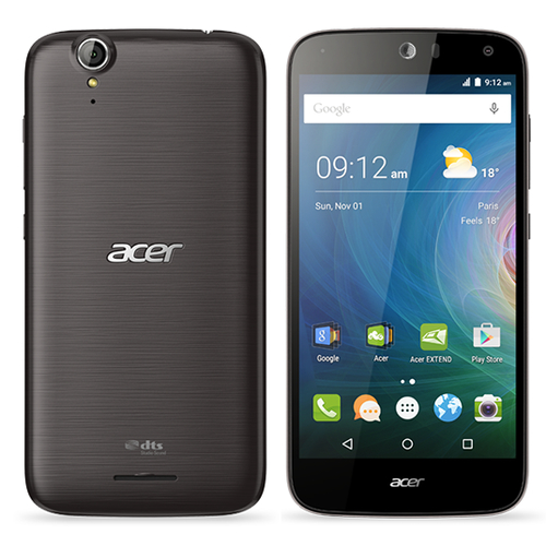 Acer Z630 LTE