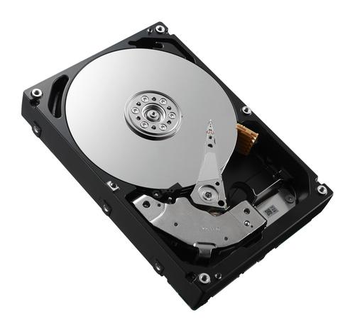 DELL 300GB 15K 2.5 6G SAS HDD