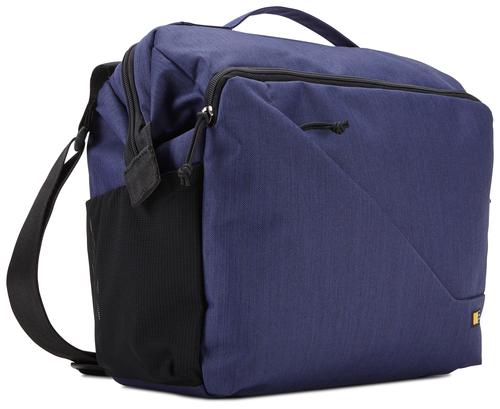 Case Logic FLXM-202 Sac à bandoulière Bleu