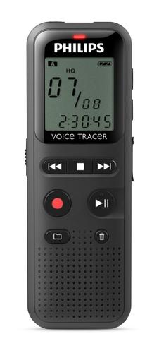 Philips DVT1200 Digital Voice Recorder
