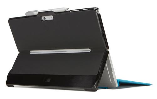 Case Logic CKSE2197K 12.3″ Housse Noir étui pour tablette