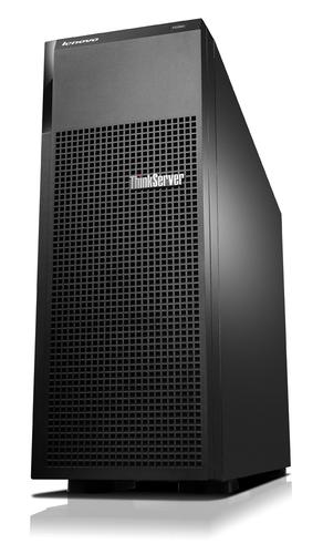 Lenovo ThinkServer TD350 2.1GHz E5-2620V4 550W Rack (4U) serveur